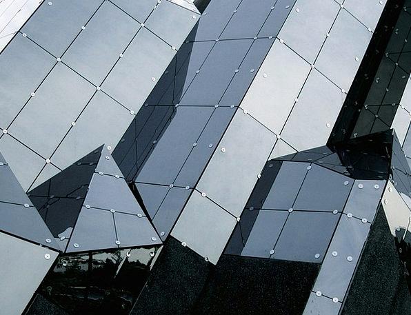 Building Structure Buildings Architecture Glass Cu