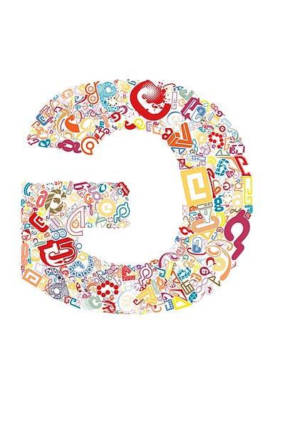 G Font Typeface Typography Font Name Color Letter