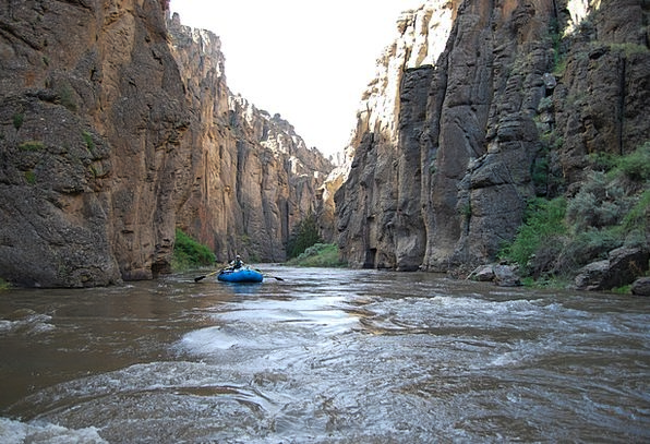 Rafting Pushing Adventure Escapade River Rafting S