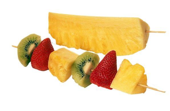 Fruits Ovaries Drink Food Fruit Ovary Fruit Skewer