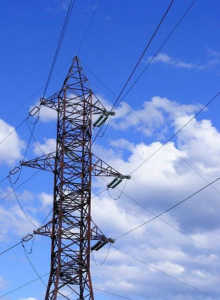 Industries Businesses Power Control Electricity Ec