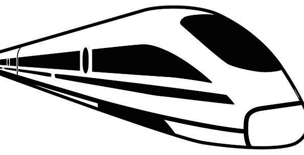 Amtrak Traffic Transportation Transportation Trans
