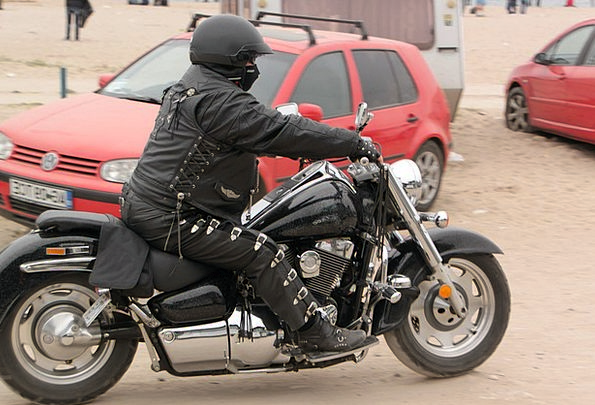 Bikes Motorbikes Traffic Grinders Transportation E