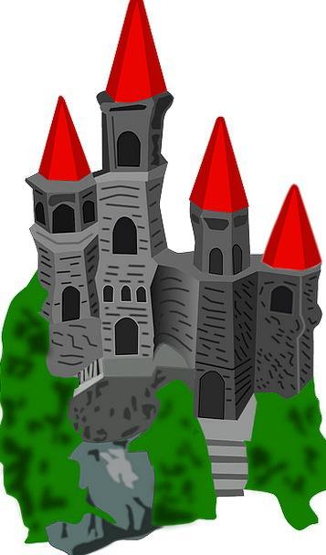 Castle Buildings Building Architecture Buildings S