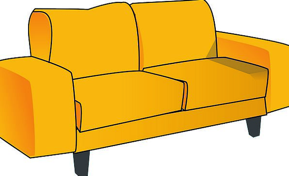 Sofa Lounger Furniture Equipment Couch Lounge Salo