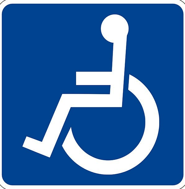 Handicap Medical Nearby Health Disability Incapaci