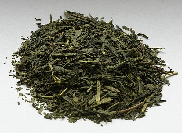 Tee T-shirt Drink Food Tea Leaves Green Tea Herbs