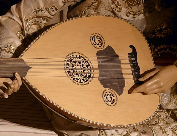 Mandolin Music Melody Musical Instrument Strings C