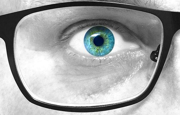 Iris See Understand Blue-Eyed Color Hue Clearer Vi
