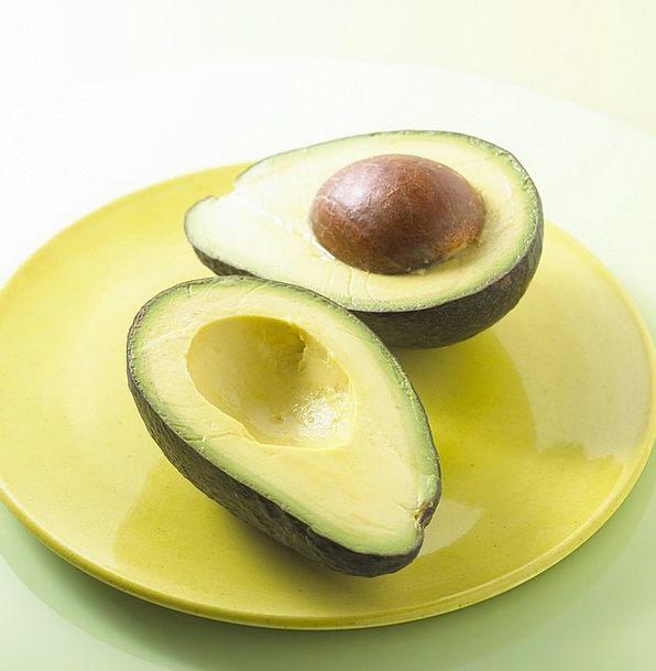 Avocado Drink Ovary Food Food Nourishment Fruit Fr