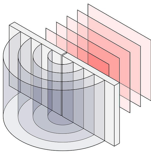 Diffraction Deflection Astronomy Slit Split Physic
