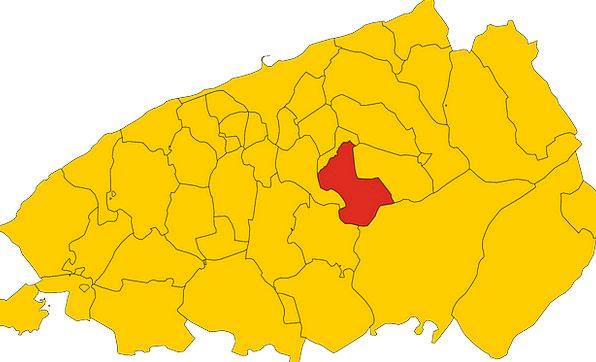 Map Chart Region Area Italy Province Bari Pixcove