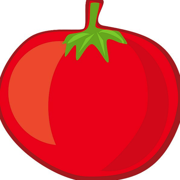 Tomato Drink Ovary Food Vegetable Plant Fruit Nigh
