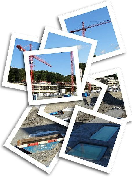Mr Craft Place Industry Build Shape Site Crane Hoi