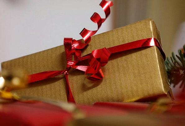 Gift Talent Nicholas Christmas Give Away Name Day