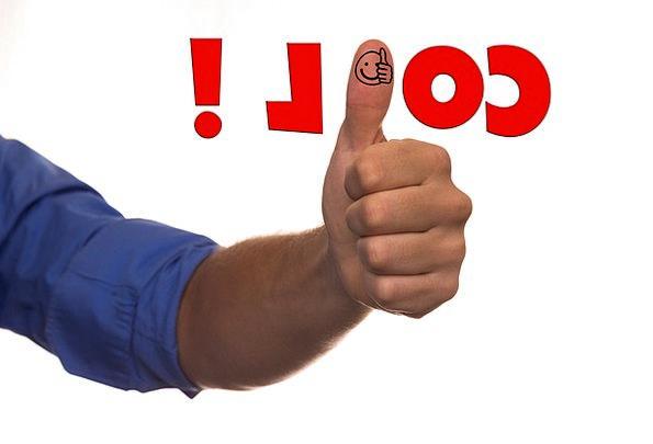Thumb Scan Achievement Super Wonderful Success Fau