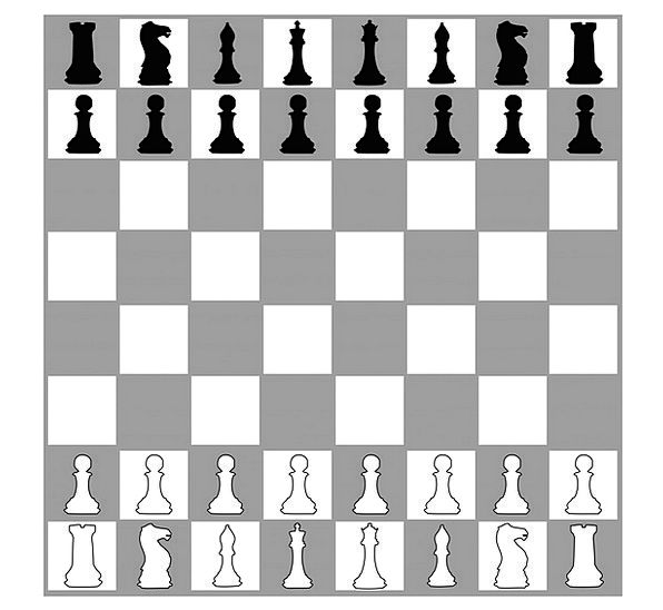 Chess, Pieces, Smithereens, Chess Board, Rook, Chess Pieces