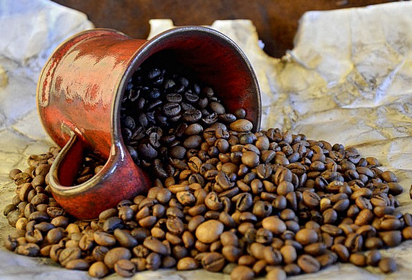 Coffee Chocolate Mug Grain Coffee Cup Still Life