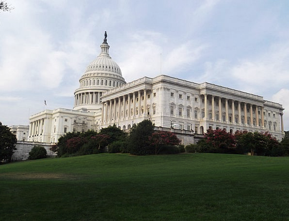 Washington Buildings Architecture Government Admin