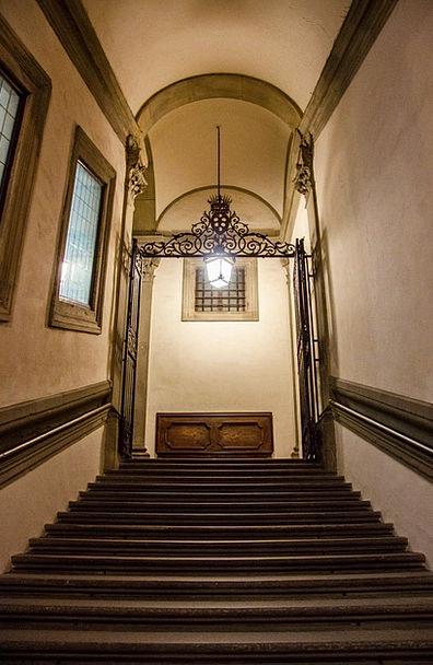 Palazzo Della Signoria Buildings Architecture Ital