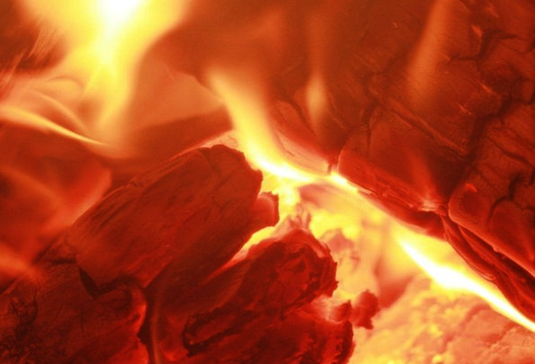 Fire Passion Textures Backgrounds Embers Cinders W