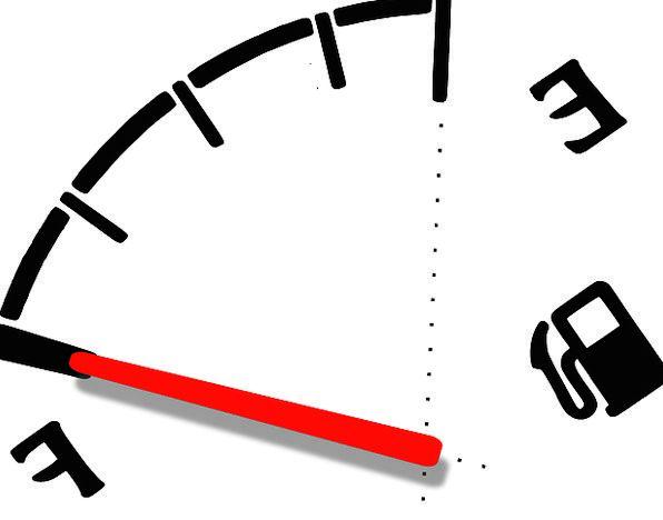Fuel Petroleum Device Gasoline Gauge Petrol Measur