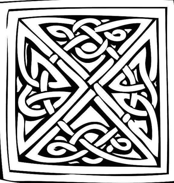 Celtic Tattoo Signal Viking Design Project Decorat