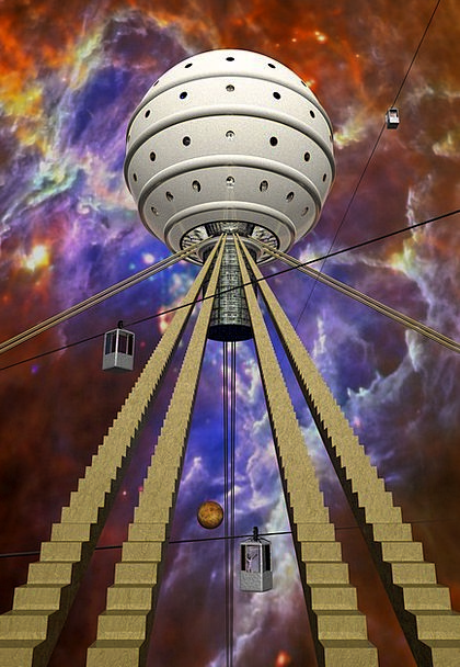 Space Interplanetary Imaginary Science Discipline