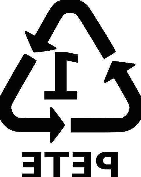 Recycle Reprocess Code Cipher Pete Identification