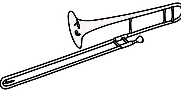 Trombone Nerve Musical Instrument Brass Instrument