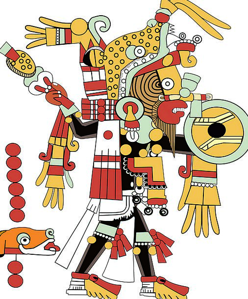 Inca Aztecs Maya Free Vector Graphics Man Gentlema