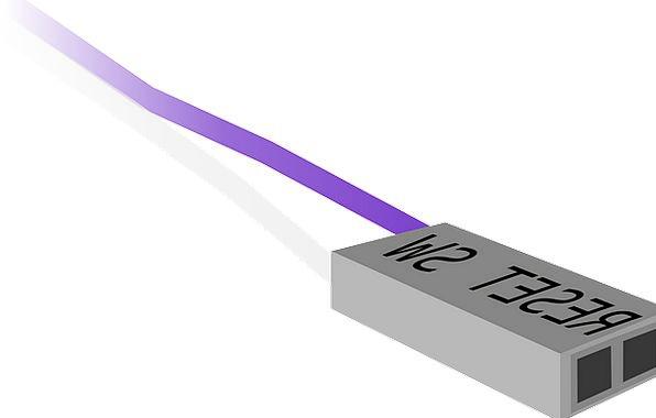 Plug Wad Rearrange Circuit Tour Reset Motherboard
