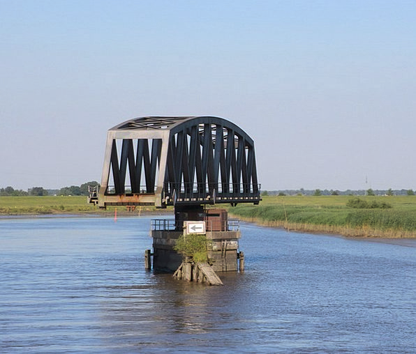 Bridge Bond Railway Bridge Viaduct Swing Bridge Ei