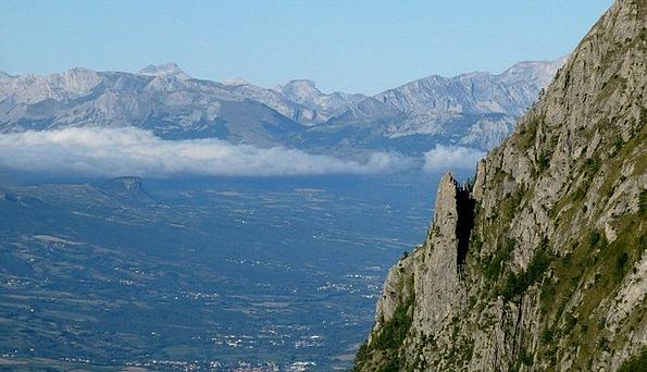 Landscapes Sceneries Landscapes Crag Nature Sky Bl
