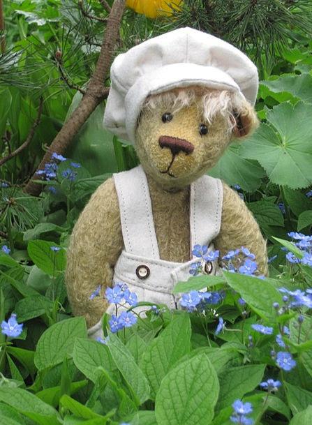 Teddy Bear Attractive Cuddly Soft Cute Brown Choco