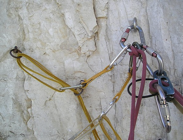 Normal Hooks Peg Alpine Climbing Hook Ropes Bergsp