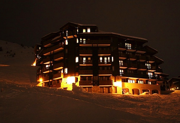 Alpine Mountainous Buildings Architecture Building