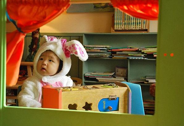 Baby Darling Bunny Rabbit Baby Costume Girl Costum