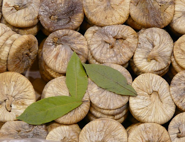 Figs Drink Dehydrated Food Dried Fruits Dried Brow