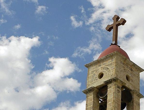 Church Ecclesiastical Faith Christianity Religion