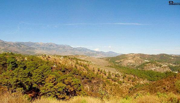 Guatemala Landscapes Scenery Nature Landscape Coun