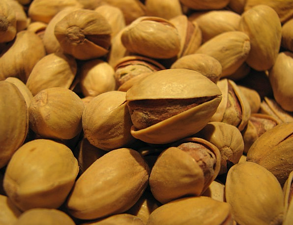 Pistachios Drink Mad Food Food Nourishment Nuts