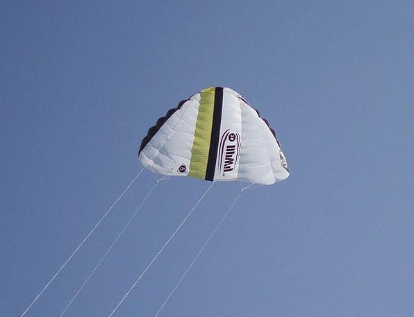Npw Sky Kite Blue Azure Dragons