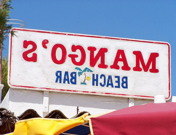 Beach Seashore Vacation Saloon Travel Signboard Si