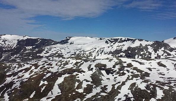 Landscape Scenery Landscapes Crags Nature Norway M