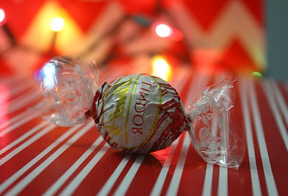 Chocolate Brown Current Gift Talent Present Desser