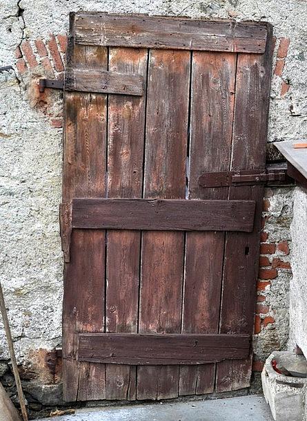 Door Entrance Ancient times Ancient Antique Antiqu