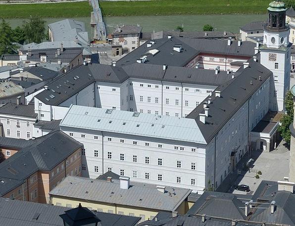 Salzburg Glockenspiel Salzburg Bell Playset Panora
