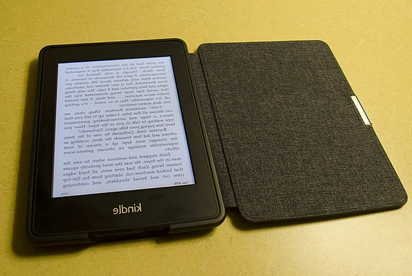 Kindle Spark Communication Computer Ebook Amazon R