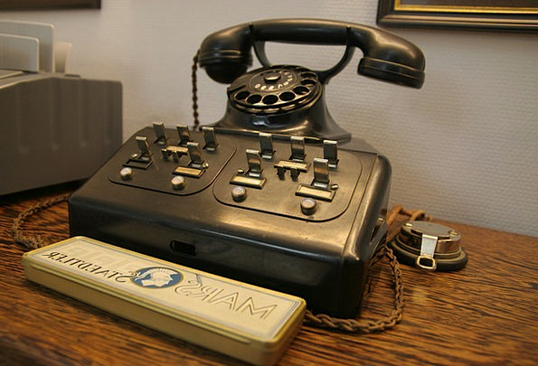 Telephone Communication Computer Communication Mes